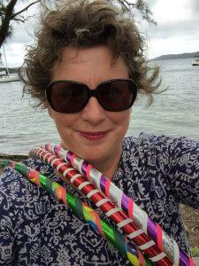 Tracey Hoop Love Teacher