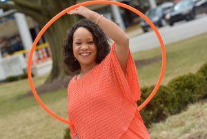 Erica Hoop Love Teacher