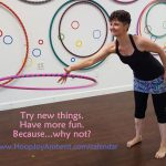 Stephanie O'Keeffe Hoop Love Teacher
