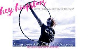 Suzy Spindoll Hoop Love Teacher