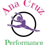 Ana Cruz Hoop Love Teacher