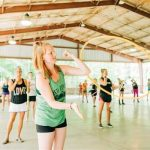 Brittany Colbert Hooplove Coach