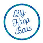 Big Hoop Babe Logo