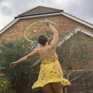 soulshinehooping Outdoor Hooping