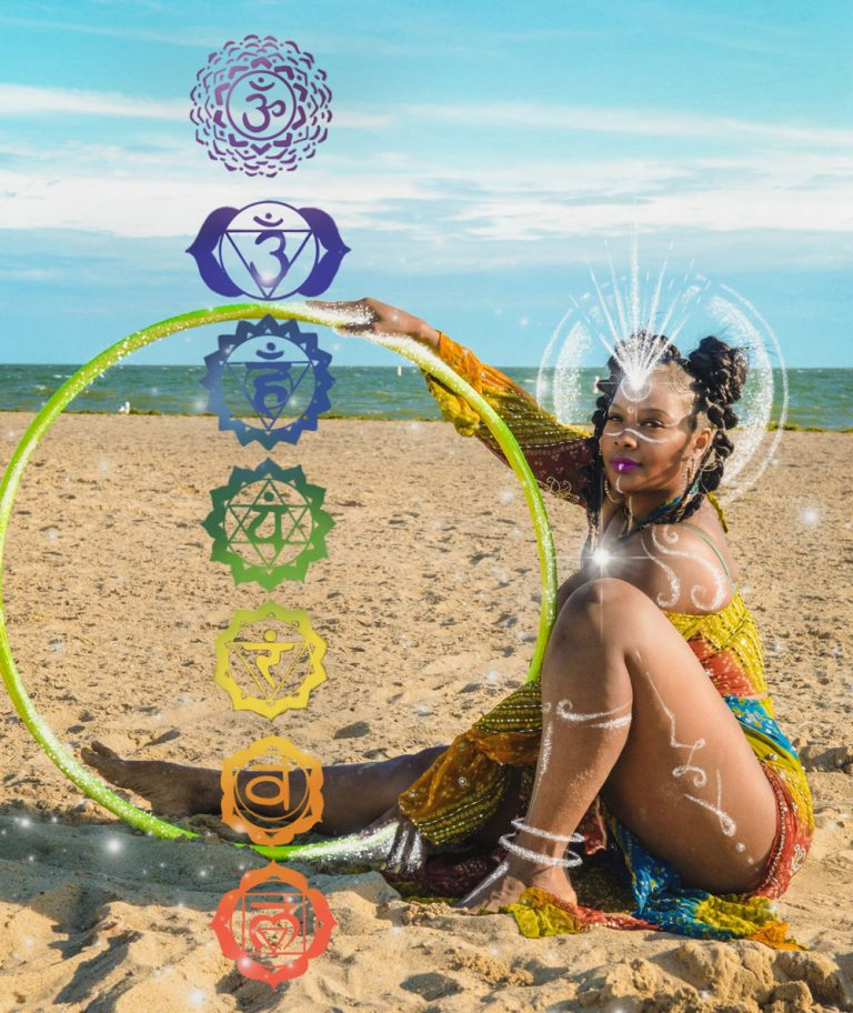 The Hula Goddess Profile