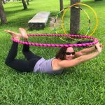 Miami Fitness Coach Profile Hooping